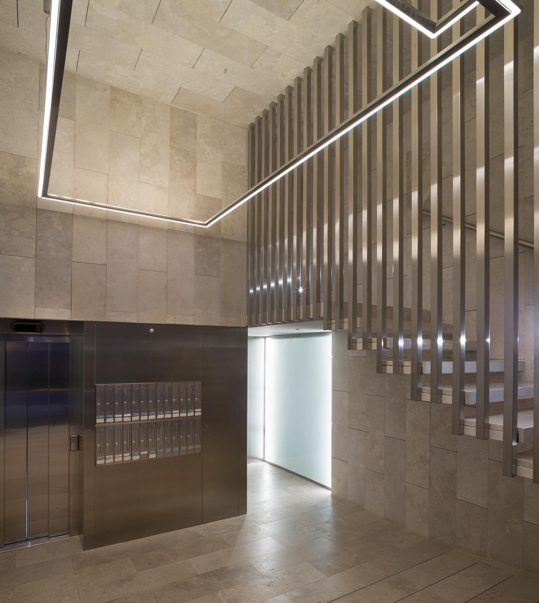 Interiorismo mrm arquitectos - Portal de reformas ...